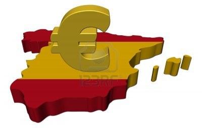 España euro 2